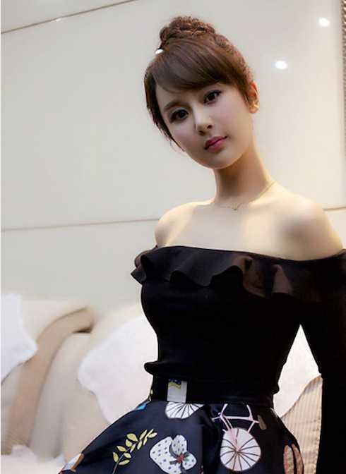 Hình ảnh mới nhất của Dương Tử quá giống Lee Da Hae khiến cô bị nghi ngờ đã