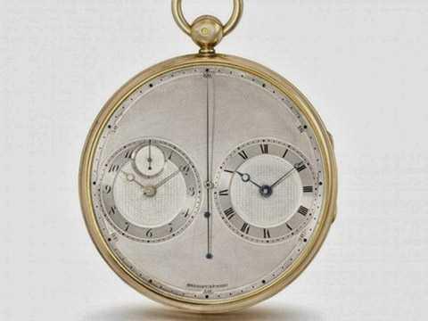 dòng đồng hồ có 2 đồng hồ nhỏ chạy song hành