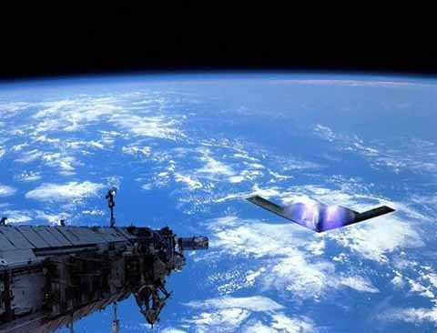 hệ thống NASA