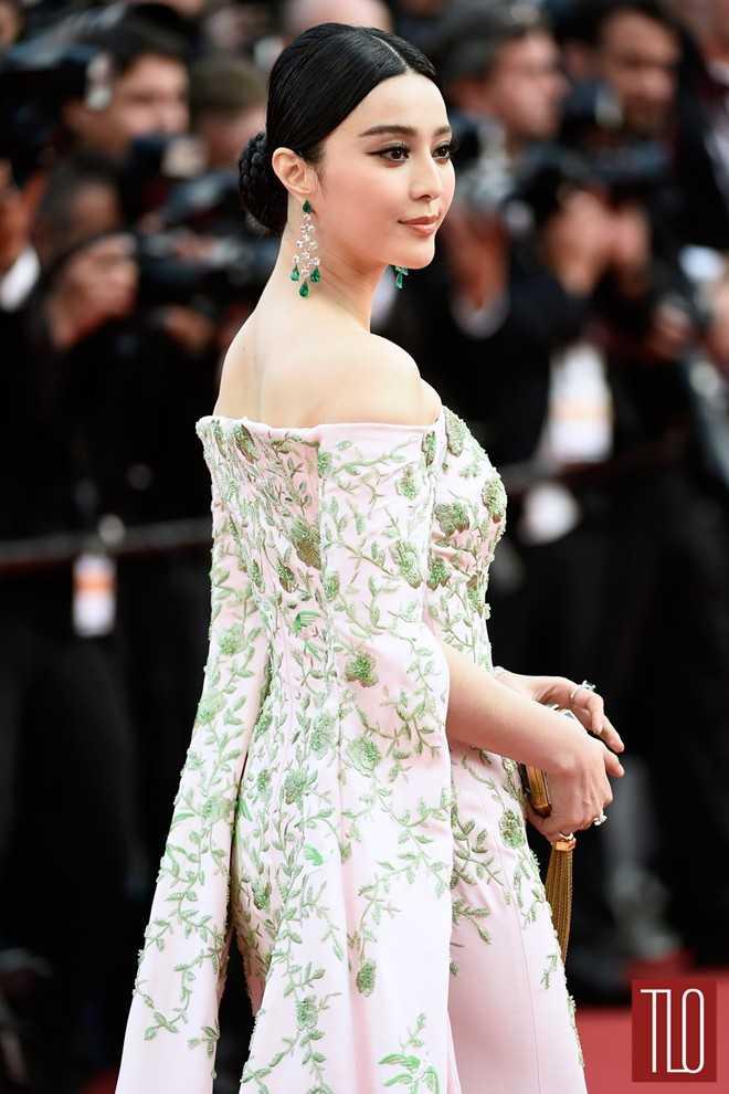 Phạm Băng Băng đang trở thành biểu tượng thời trang châu Á.