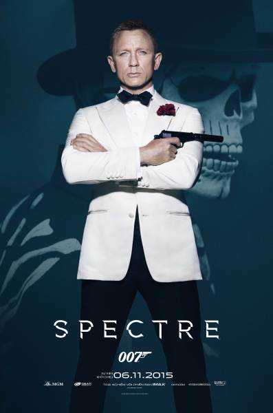 Spectre đạt kỉ lục doanh thu mới