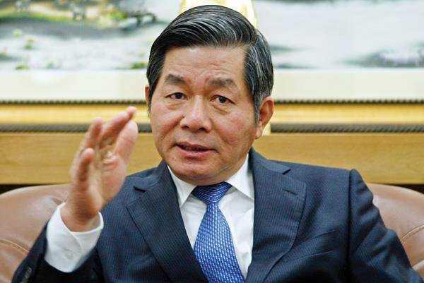 Bộ trưởng Bộ Kế hoạch và Đầu tư Bùi Quang Vinh: 'Cán bộ thống kê không được lợi gì khi bóp méo số liệu'