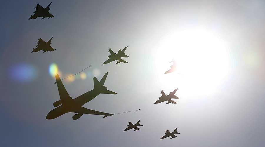 Các chiến cơ NATO
