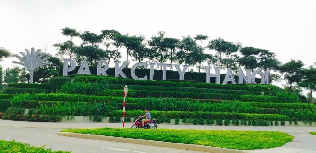 Dự án ParkCity