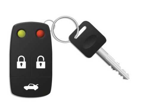 Chìa khóa thông minh cực kỳ tiện lợi nhưng có thể bị hack để trộm xe