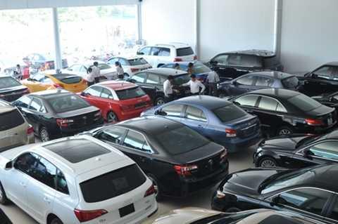 Điểm thay đổi quan trọng nhất là cách đánh thuế ô tô nhập khẩu