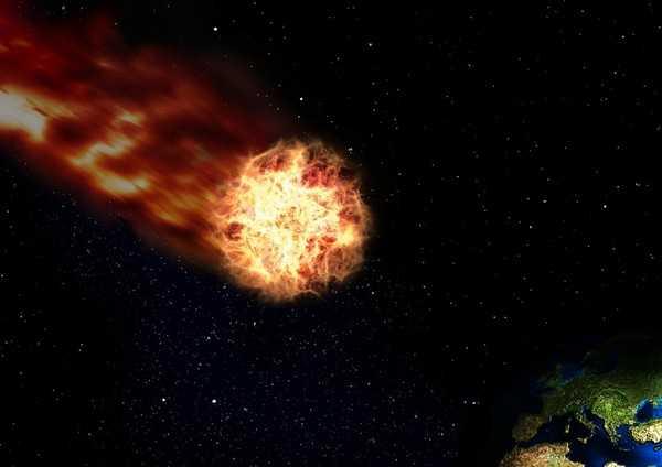Mưa sao băng Taurid năm nay được coi là trận   mưa sao băng hoành tráng nhất của thập kỷ khi sẽ có khá nhiều