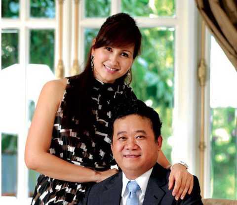 Đặng Nguyễn Quỳnh Anh con đại gia Đặng Thành Tâm.