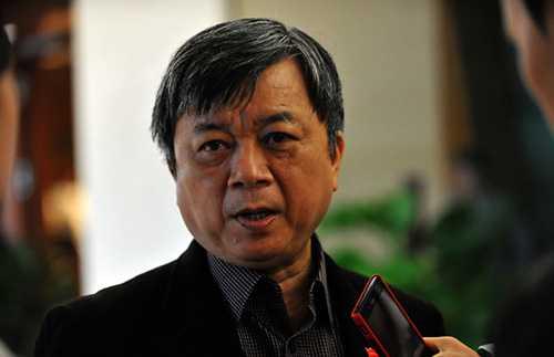 Luật sư Trương Trọng Nghĩa. Ảnh: Minh Thăng