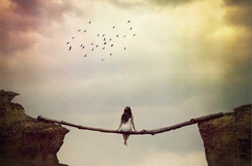 Bạn sẽ tự đưa mình vượt lên một tầm cao mới.
