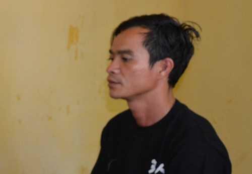 Đối tượng Nguyễn Văn Phương