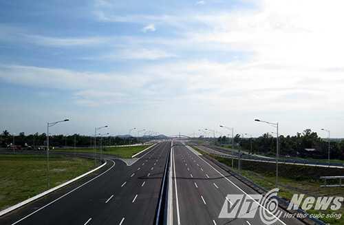 Đường cao tốc ven biển 6 tỉnh phía Bắc sẽ kết nối đồng bộ giữa các tỉnh, thúc đẩy phát triển kinh tế của vùng - Ảnh minh họa