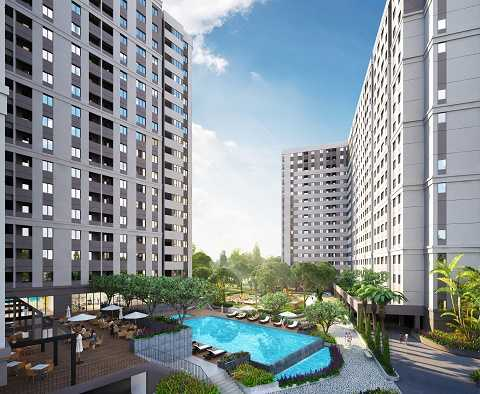 First Home Premium Bình Dương thu hút hàng trăm người quan tâm trong mỗi đợt chào bán