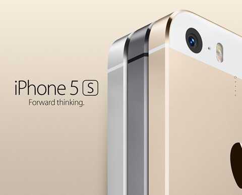 iPhone 6 ra đời làm nhiều người dần bỏ quên iPhone màn hình 4 inch
