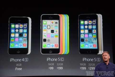 iPhone màn hình lớn vượt trội hơn so với iPhone màn hình 4 inch