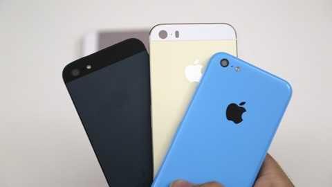 Tuy nhiên, không thể nói rằng iPhone màn hình 4 inch đã hết thời