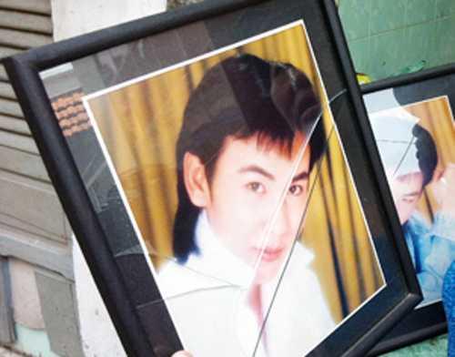 Nghệ sĩ Đỗ Linh từng được khán giả bầu là diễn viên được yêu thích nhất trong một cuộc thi về cải lương năm 1998-1999. Ảnh: An Nhơn.