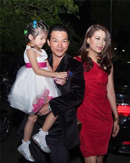 Trương Ngọc Ánh Trần Bảo Sơn từng là cặp đôi đẹp trong showbiz