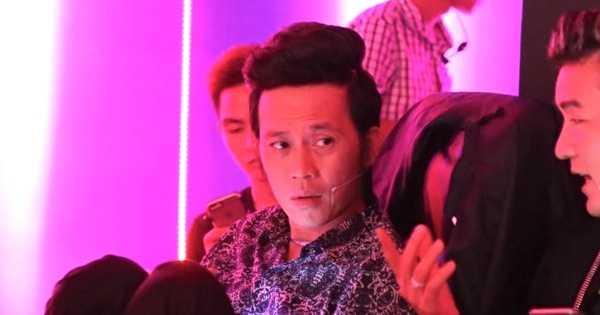 Hoài Linh sụt 7kg từ Tết đến nay khiến fan lo lắng.
