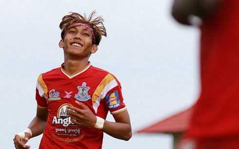 Chan Vathanaka cũng được CLB J-League để ý