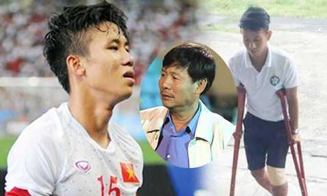 Chủ tịch CLB SHB.Đà Nẵng Bùi Xuân Hòa đã đề nghị treo giò vĩnh viễn những cầu thủ đá láo để hạn chế lối đá bạo lực ở V-League