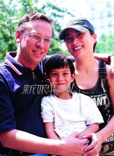 Gia đình hạnh phúc một thời của Linh Ngọc - Jerry