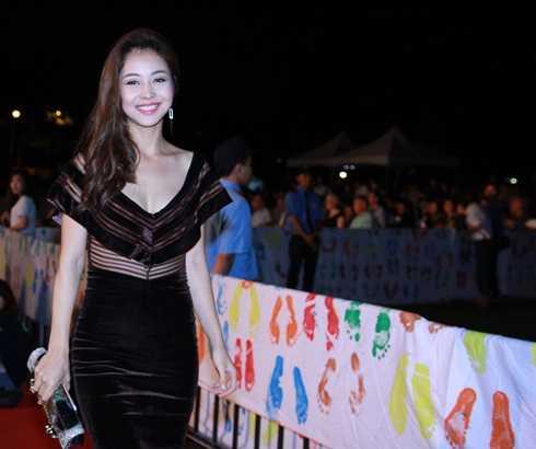 Hoa hậu Hoa hậu châu Á tại Mỹ - Jennifer Phạm