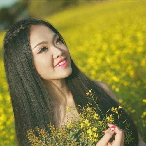 Hiện tại, Trang đang tham gai cuộc thi Miss Du học sinh 2015 và đã lọt vòng Bán kết tài năng của cuộc thi.