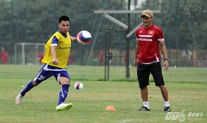 SEA Games là sân chơi cần thiết cho cầu thủ U23