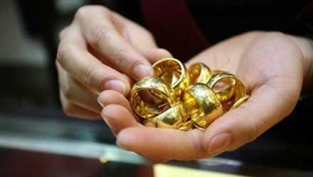 Loại vàng giả vừa được phát hiện được sản xuất rất tinh vi