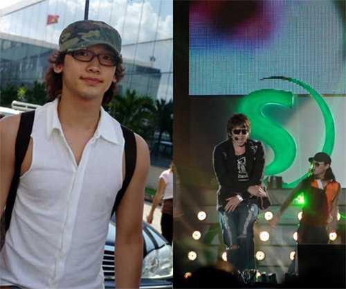 Mỹ Tâm bất ngờ vắng mặt trong đêm diễn cùng Bi Rain tại Việt Nam.