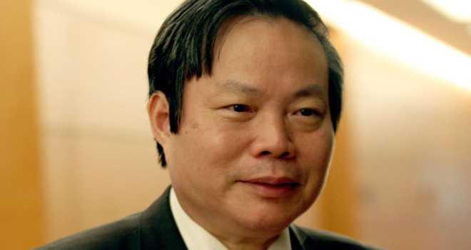 Chủ nhiệm Ủy ban Tài chính Ngân sách Quốc hội Phùng Quốc Hiển
