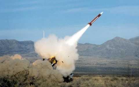 Hệ thống tên lửa Patriot của Mỹ ở châu Âu