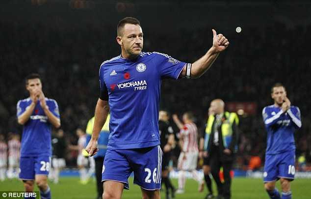 Những trụ cột của Chelsea đang cạn khát khao chinh phục danh hiệu?