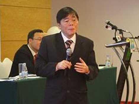 Luật sư Trần Vũ Hải (Ảnh: Thắng Quang).