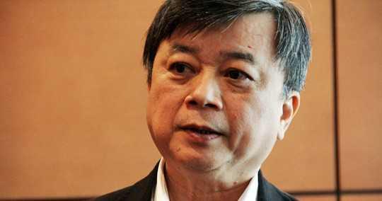 Đại biểu Trương Trọng Nghĩa