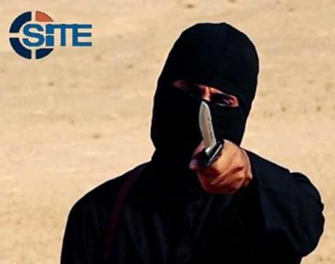 Đao phủ Jihadi John đã bị tiêu diệt?