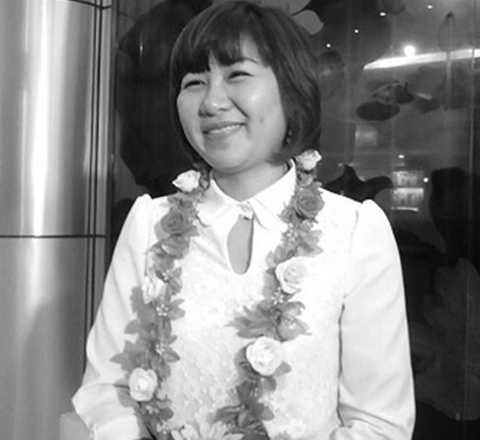 Trần Thị Thuấn Hoa - Gương mặt trẻ tiêu biểu