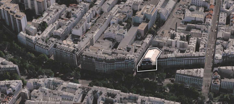 Nhà hát Bataclan, điểm tấn công chính của bọn khủng bố