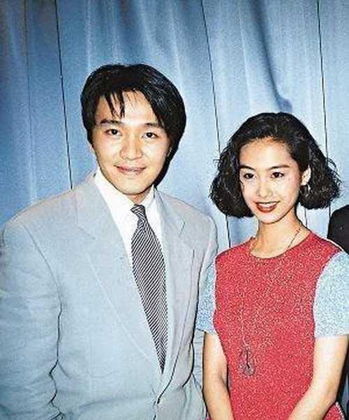 Châu Tinh Trì và Chu Ân có 3 năm hẹn hò trước khi trở thành người dưng.