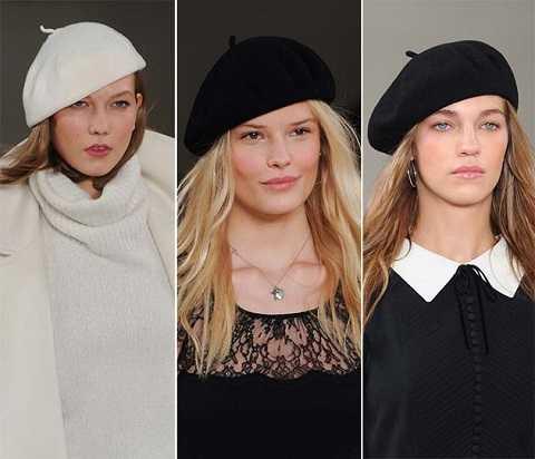 Thời trang mang đậm dấu ấn Pháp của những năm 1950 đã trở lại và được nhiều sao trong nước, thế giới lựa chọn.