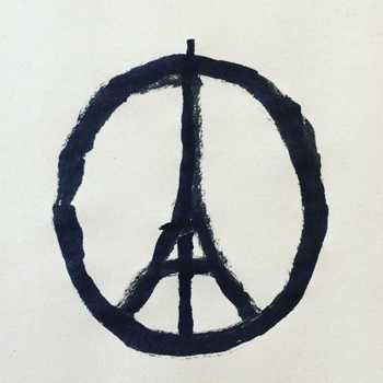 Thế giới vẫn không ngừng truyền đi thông điệp cầu nguyện cho Paris