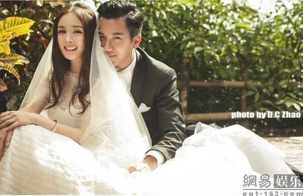 Dương Mịch và Lưu Khải Uy phủ nhận chuyện ly hôn sau 2 năm cưới.