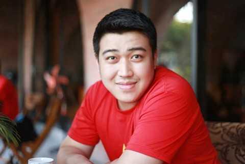 Nghiêm Phú Thuận đã từ giã sự nghiệp thi đấu nhưng không hề từ bỏ đam mê với thể thao điện tử