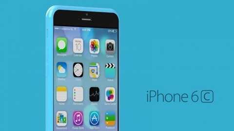 iPhone 6C từng được kỳ vọng sẽ ra mắt vào năm 2015