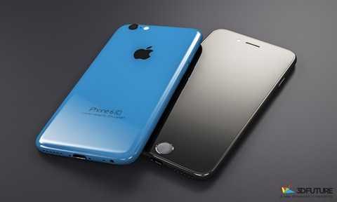 iPhone 4 inch sẽ được trang bị 3D Touch?