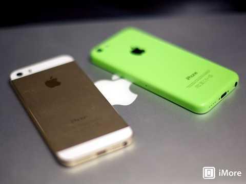 Mức giá rẻ hơn sẽ giúp iPhone phiên bản C thành công