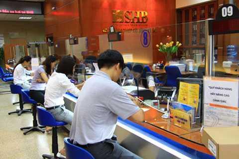 SHB đang là ngân hàng trả lương cao nhất hệ thống