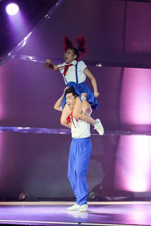 Hiện tại, Quang Đăng trở thành một vũ công nổi tiếng được đông đảo khán giả yêu mến. Làm việc chuyên nghiệp, rèn luyện chuyên môn không ngừng nghỉ là chìa khoá giúp anh đạt được những thành công nhất định.