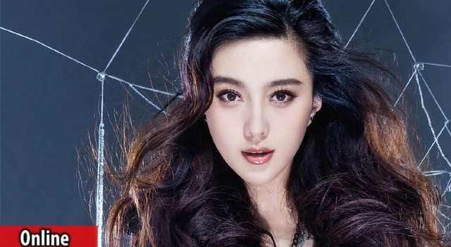 Theo Sina, Phạm Băng Băng là người đẹp nổi bật trong vòng 15 năm nay. Vẻ đẹp của cô khiến người đối diện chỉ có thể ngước nhìn. Ánh mắt to long lanh, mũi cao thon, khuôn miệng nhỏ gợi cảm và lông mày thanh tú, Phạm đẹp sắc sảo và quyến rũ. Nhiều người dân Trung Quốc cho rằng, vì cô quá đẹp nên trong những năm qua có không ít scandal nhưng lượng fan vẫn tăng dần đều.